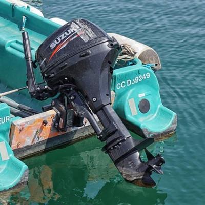 Основные моменты при покупке мотора для лодки