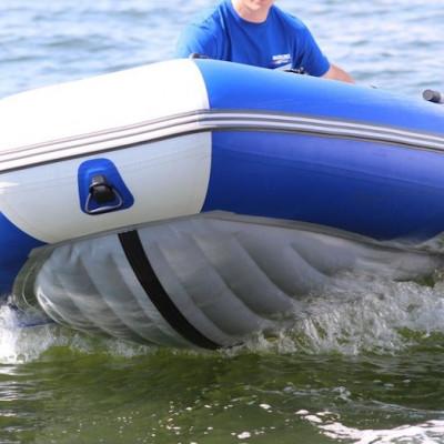 Надувные ПВХ лодки б/у: почему их не стоит покупать?
