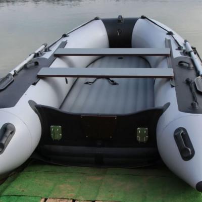 Недорогий човен ПВХ: як зробити правильний вибір?