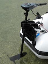 Плюсы и минусы лодочных электромоторов?