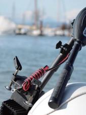 Электромотор для лодки как замена ДВС