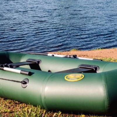 Гребные надувные лодки ПВХ — особенности, преимущества, правила выбора