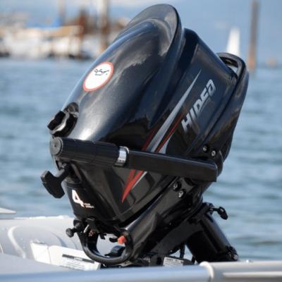 Лодочные моторы Hidea: лучшие модели и отзывы о них