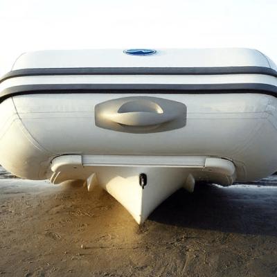 Килевые надувные лодки из ПВХ: на что обратить внимание перед покупкой