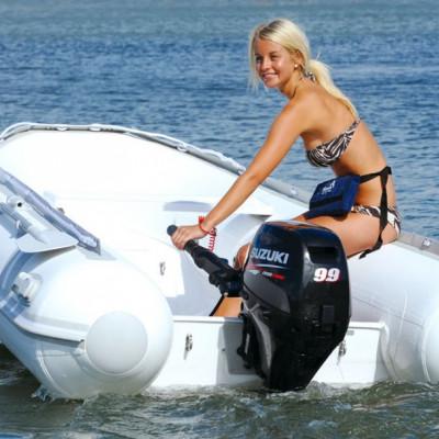 Допустимая мощность подвесного лодочного мотора