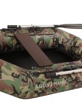 Муки выбора: одноместная или двухместная ПВХ лодка для рыбалки