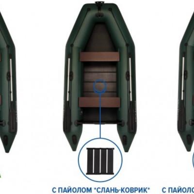 Как выбрать и купить резиновую лодку: все о продукции Aqua Mania