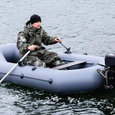 10 достоинств надувных лодок ПВХ
