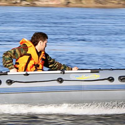 Чи варто купувати надувний човен ПВХ в інтернет-магазині