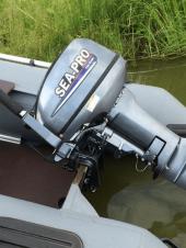 Различие между двухтактными и четырехтактными двигателями для лодок