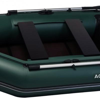 Надувные моторные лодки ПВХ производства «Аква Мания»: обзор популярных моделей
