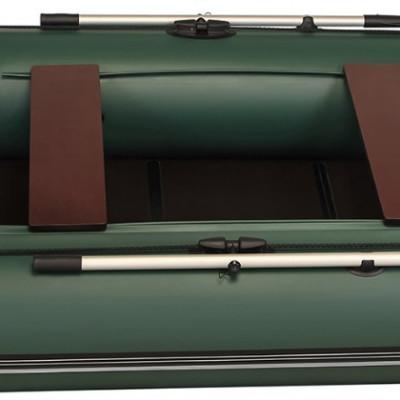 Как выбрать надувные моторные лодки ПВХ?