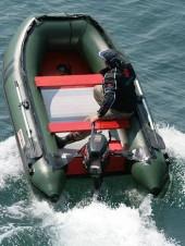 Надувные лодки: мифы и реальность