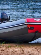 """Лодки НДНД от """"Аква Мания"""": в чем их отличия?"""