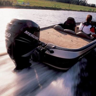 Нужны ли права на лодку в Украине?