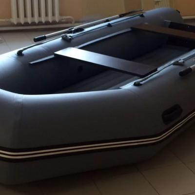 Одно, двух, трех и четырехместные: реальная вместимость лодок ПВХ
