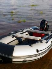 Моторная, килевая или гребная лодка — какую выбрать