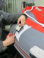Как отремонтировать надувную лодку ПВХ быстро и эффективно?