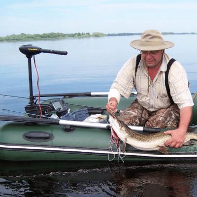 Выбор гребной лодки для рыбалки - все, что нужно знать об идеальном плавсредстве