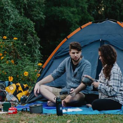 Туристическая палатка: как выбрать идеальную для турпохода?