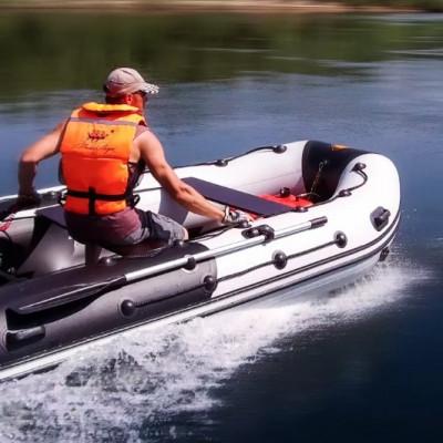 Вибираємо човен ПВХ: який тип плавзасобу підійде саме для вас?