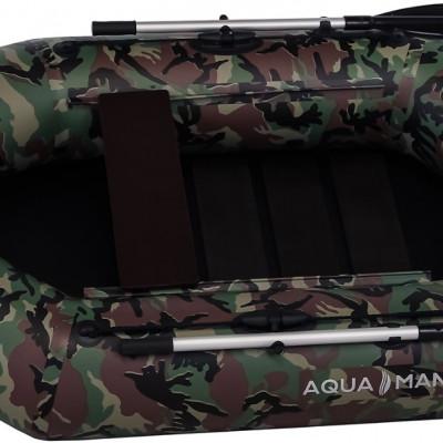 Легкая надувная лодка: обзор самых востребованных моделей от «Аква Мания»