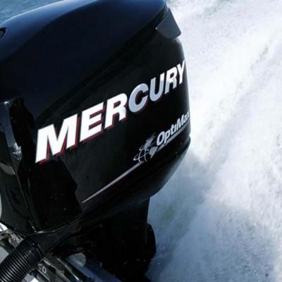 Обзор лодочных моторов Mercury — какой именно лучше купить