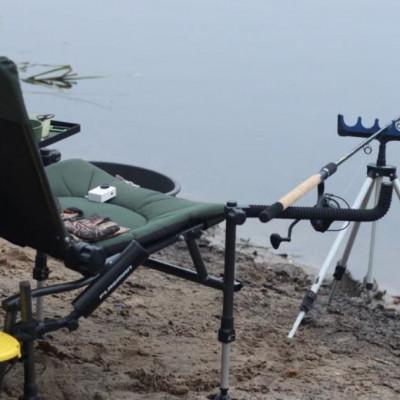 Как выбрать кресло для рыбалки и что нужно знать покупателю