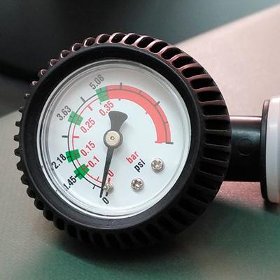 Какое давление должно быть в лодке ПВХ?