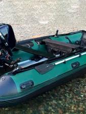 Как выбрать лодку?
