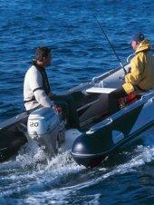 Выбор лодки для рыбалки или как найти лучший вариант?