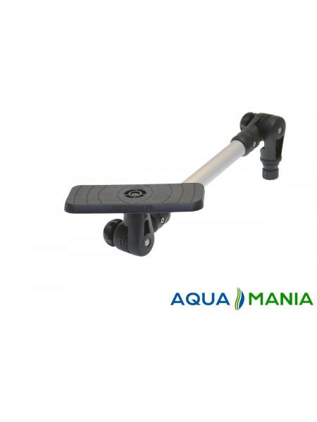 Площадка Fasten (SSx223) 164*68 мм для эхолота и другого оборудования с удлинителем и поворотно-наклонным механизмом (SSt223+Ex325)