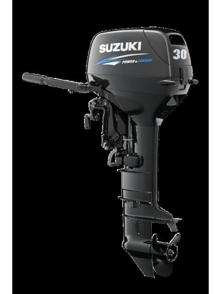 Лодочный мотор Suzuki  DT 30 S