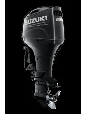 Лодочный мотор Suzuki  DF 200 TX(2014)