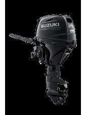 Лодочный мотор Suzuki  DF 25 ES(2014)