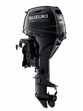 Лодочный мотор Suzuki  DF 30 ATL New