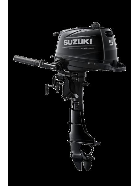 Лодочный мотор Suzuki DFA 5 S