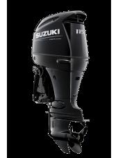 Лодочный мотор Suzuki  DF 115 ATL