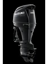 Лодочный мотор Suzuki  DF 140 AZX(2014)