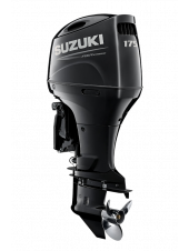 Лодочный мотор Suzuki  DF 175 TX(2014)