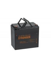 Гелевый аккумулятор Stronger 45 Ah