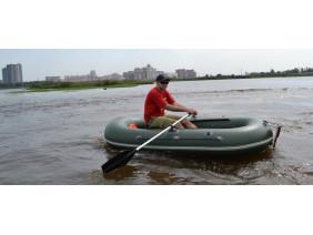 Гребні човни від «Акваманія» для риболовлі, відпочинку, полювання