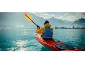 Спасательные жилеты Aqua Mania уже в продаже