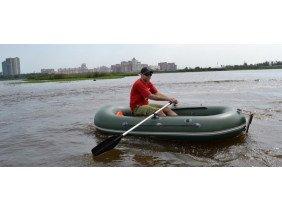 Гребные лодки от «АкваМания» для рыбалки, отдыха, охоты