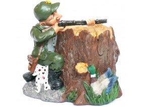 Что купить на подарок охотнику? Одежда, обувь, головные уборы или лодки?