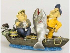 8 идеальных подарков рыбаку на любой вкус и кошелек!