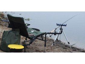 Як вибрати крісло для риболовлі, що потрібно знати покупцеві