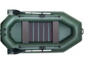 Вибір підлоги для надувних ПВХ-човнів