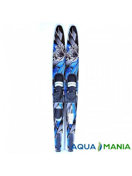Лыжи SIGNATURE 170 см (BG511)
