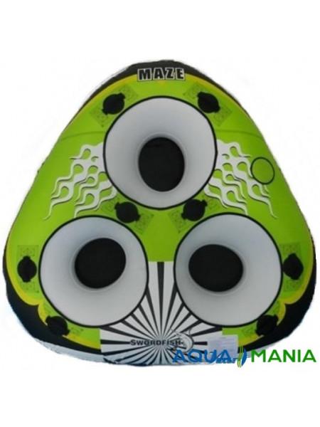 Буксируваний балон (Плюшка) Maze 185x195 см (MAZE)